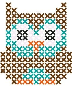 cross stitch pattern - Google Search
