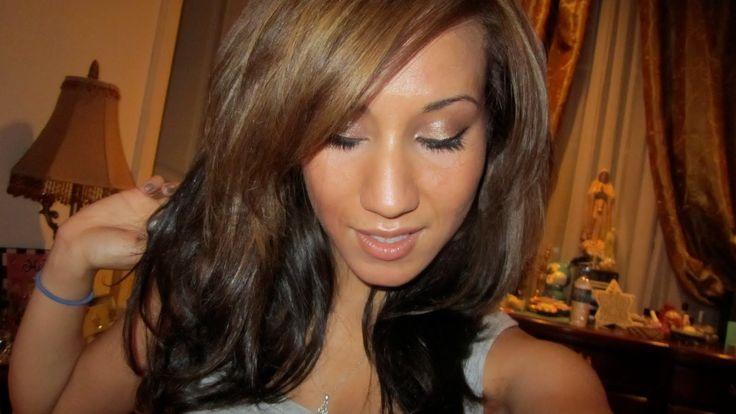 Dark On Top Darker Underneath | Hairdy Hair Hair | Pinterest | Dark Hair And Brown