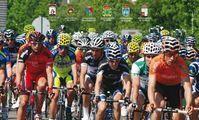 La Vuelta Ciclista a Asturias celebra este año su 56º edición y de nuevo no faltará la tradicional subida al Naranco en Oviedo. La vuelta Ciclista a Asturias acomenzará el 27 de abril en Oviedo.