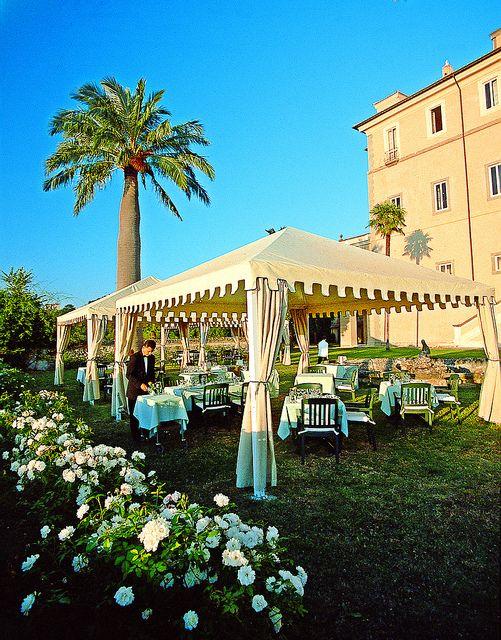 Park Hotel Villa Grazioli - Frascati, Lazio, Italy