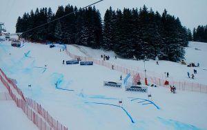 Passez un week-end à Adelboden à la coupe du monde de ski ! Un bon moment à passer en Suisse !