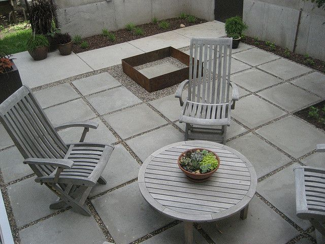 I Have The Perfect Spot To Do These Concrete Pavers At The House   Now I