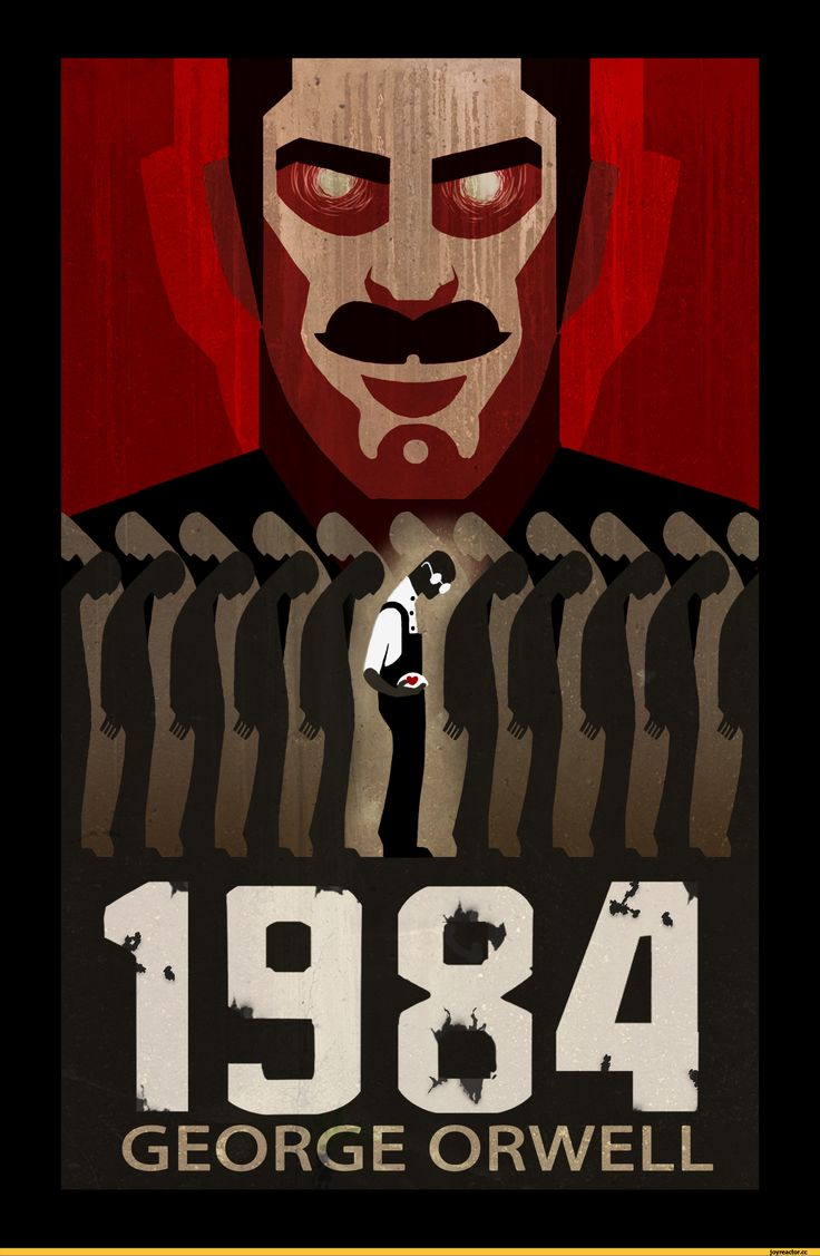 A Book Review of George Orwell's 1984