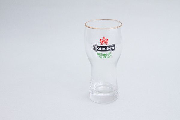 Heineken Glass – Of Labour & Love