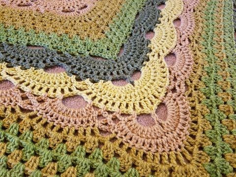 Crochet Post Stitch 003 - Front Post & Back Post Double Crochet FPDC BPDC - Stitchorama by Naztazia - YouTube