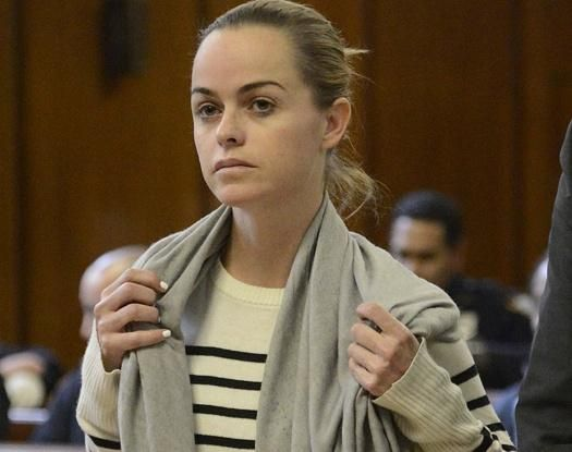 Actress Taryn Manning, who played Eminem's girlfriend in ...