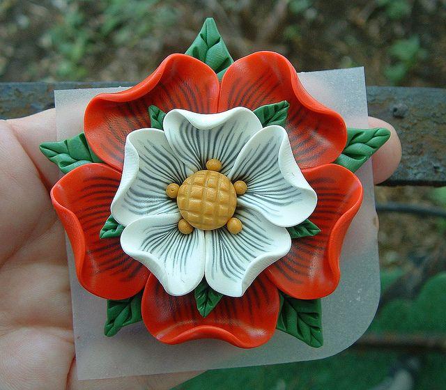 Tudor Rose | Flickr - Photo Sharing!  ZudaGay Pease