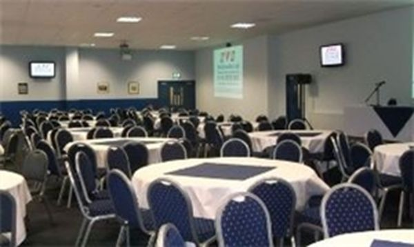#Yorkshire - Hillsborough Stadium - https://www.venuedirectory.com/venue/2531/hillsborough-stadium  With its convenient location and extensive conference facilities, this #venue is the optimum #space to hold your business #event.   Whether you're holding sales #meetings, #training sessions or a small #conference, they offer a selection of exclusive boxes, including two custom designed Superboxes, which offer stunning panoramic views of the grounds