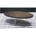 $329.00  Wholesale Interior Round Cherry Coffee Table