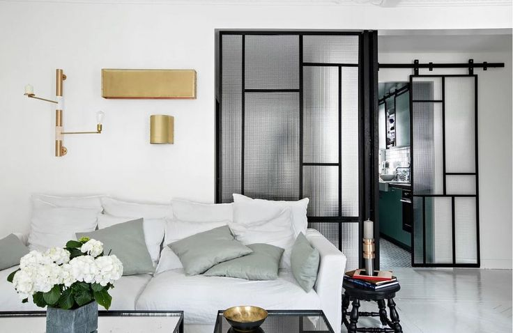 25 best ideas about porte galandage sur pinterest porte for Installer une porte coulissante