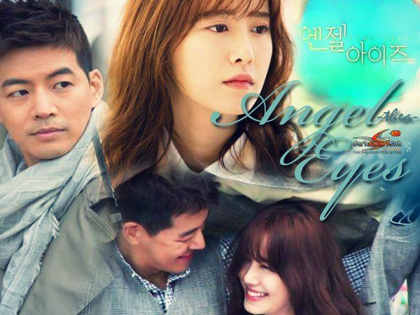 Angel Eyes - Korean Drama (2014)