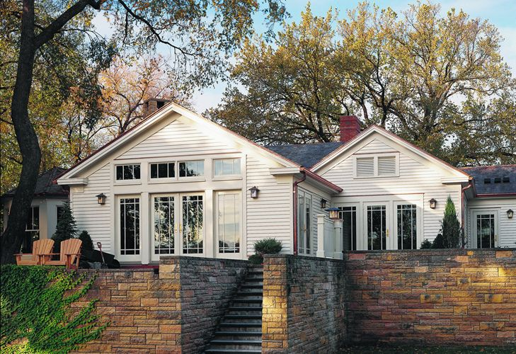 17 best images about craftsman bungalow home style for Craftsman home windows