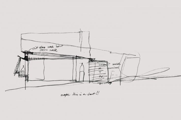 Modern House: Walsh House by Glenn Murcutt