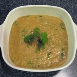 Soups Stews And Chili, Lebanese Style Red Lentil Soup, This Is A ...