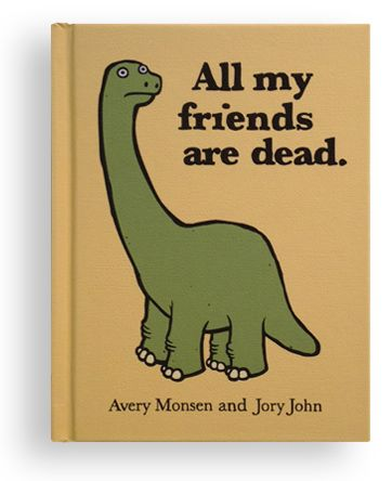 Best. Book. Ever.