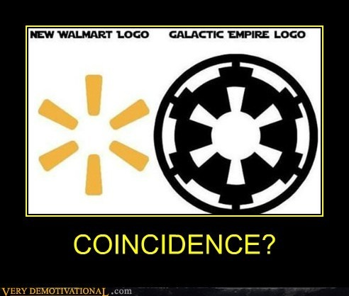 Proof that Walmart is INDEED evil
