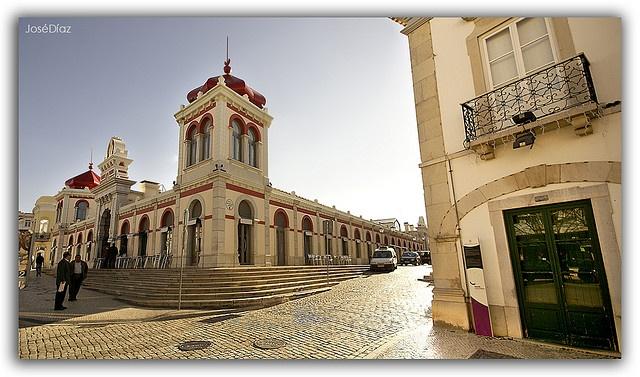 Loule, Algarve
