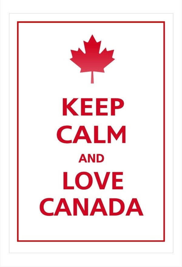 Canada Day diy-ideas