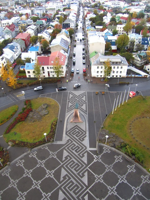 Reykjavik, Iceland. Dear Europe, Why are you so pretty? Sincerely, Jealous.