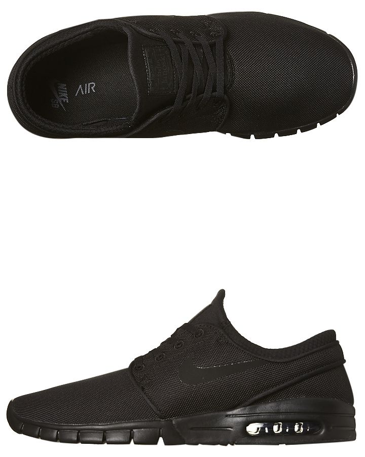 Share this on your pinboard   Mens Nike Mens Stefan Janoski Max Shoe Black Cotton http://www.fashion4men.com.au/shop/surfstitch/mens-nike-mens-stefan-janoski-max-shoe-black-cotton/ #Black, #Cotton, #Janoski, #Max, #MenS, #Nike, #Shoe, #SHOES, #Stefan, #SurfStitch