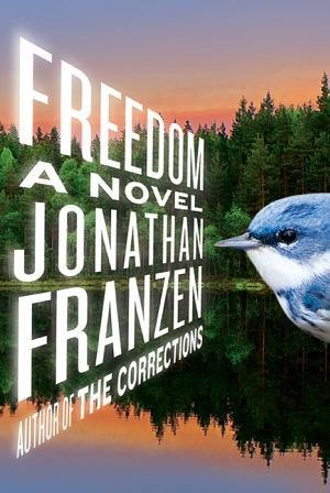 Littérature américaine : Freedom de Jonathan Franzen  http://meslectures.wordpress.com/2012/09/20/freedom-jonathan-franzen/