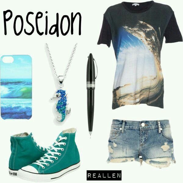 Best 25+ Daughter of poseidon ideas on Pinterest   Fantasy ... Percy Jackson Poseidon Costume
