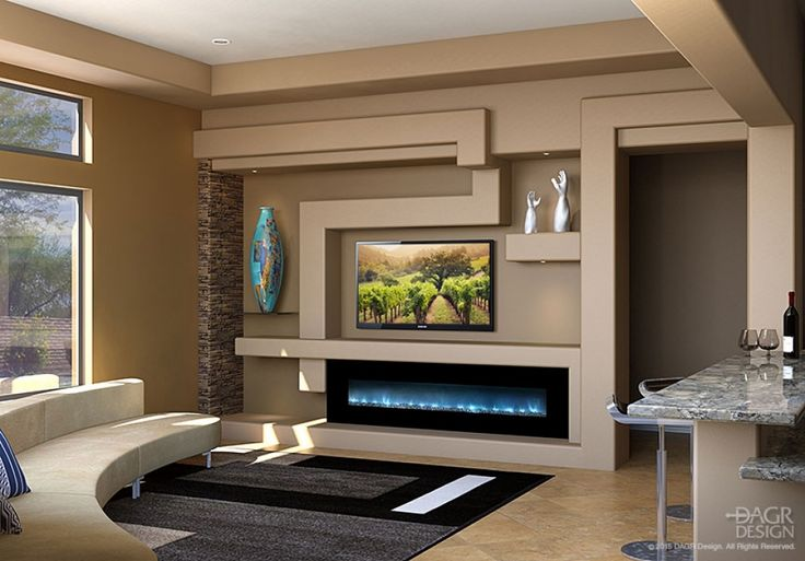 26 best custom media wall designs by twd images on for Media wall design phoenix