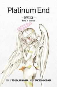 Platinum End Chapter #3 Manga Review