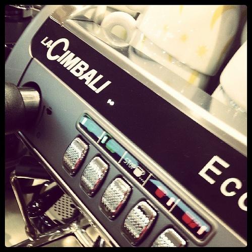 ... macchinina da caffè #latteestelle @latteestelle