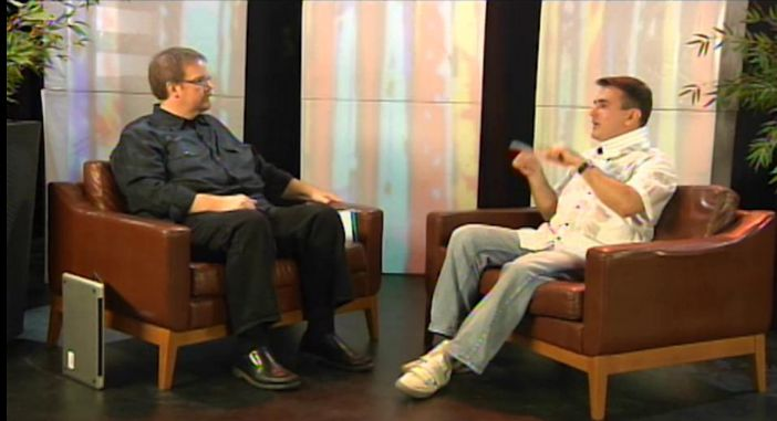 """Sergioi Queiroz from Brazil: Cidade Viva (The Living City Church) is a megachurch located in João Pessoa in the northeast of Brazil. In this episode of the Exchange, Ed sat down with the head pastor to discuss bivocational ministry, the demostration of the gospel, what the American churches can learn from the rest of the world, and an event called """"Godstock."""""""