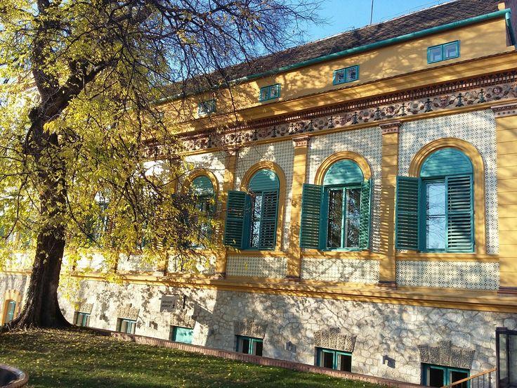 Pécs, Zsolnay negyed