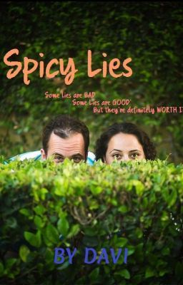 Spicy Lies - 13. Sparkles are not seen but felt #wattpad #humor