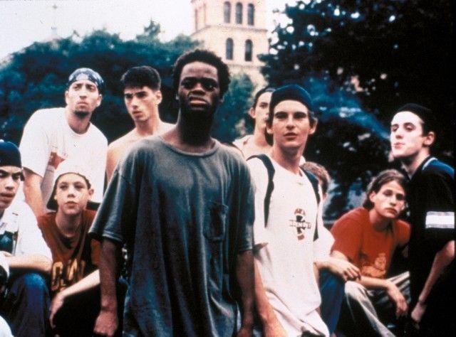 公開20周年、ラリー・クラーク「KIDS」めぐるドキュメンタリー製作へ : 映画ニュース