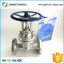 Gate Valve, Gate Valve direct from Hebei Tongli Automatic Control Valve Manufacturing Co., Ltd. in China (Mainland)