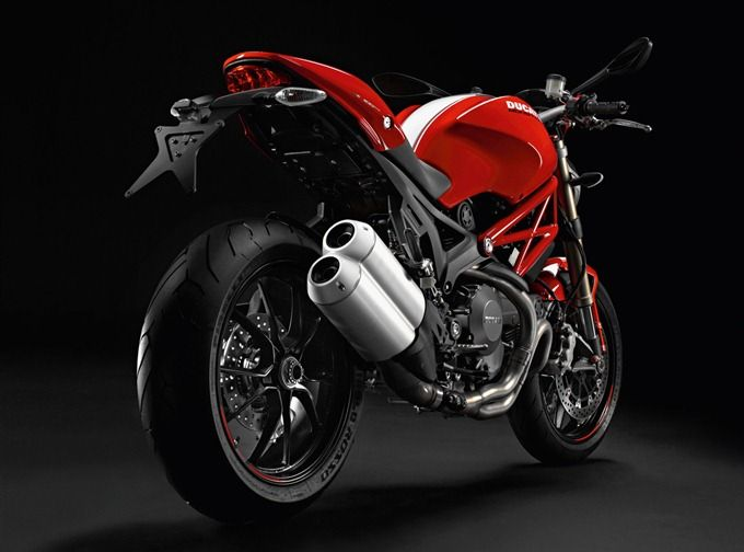 Ducati's New Fully Owned Subsidiary In Brazil To Go Operational Soon