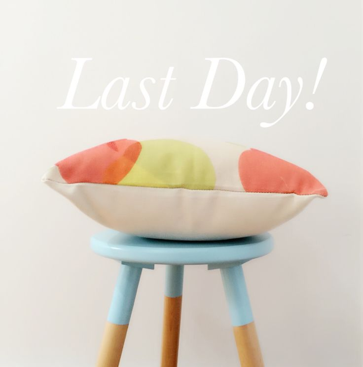 Today is your LAST CHANCE to join our competition!  Hurry! Like our Blu - Bring Life to You facebook page & share any of our products or add our instagram account @bringlifetoyou & regram any of our products with hashtag #blustoreau .  Competition will close today at 18:00PM Melbourne, Australia time. Winner will be announce tomorrow!  Check out our store at www.etsy.com/shop/BluStore  #cushion #design #australia #creative #pillow #lifestyle #typo #promo #free #win #giveaway #modern…