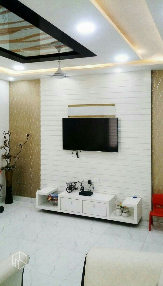 Latest Tv Unit Design: Wall Tv Unit Design, Ceiling Design