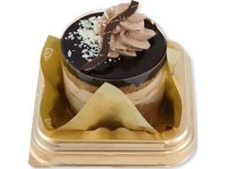 サークルKサンクス Cherie Dolce チョコレートケーキ パック1個