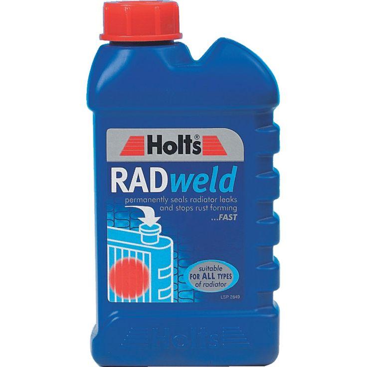 Holts Rw2R Radweld 250Ml: RW2RNumber one radiator repair. Undisputed market leader. Permanently seals radiator leaks.… #ShoppingUK