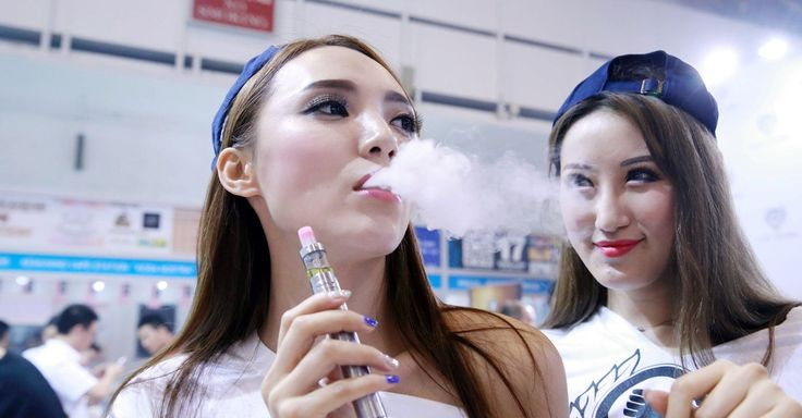 British medical journal blasts e-cigarette safety study