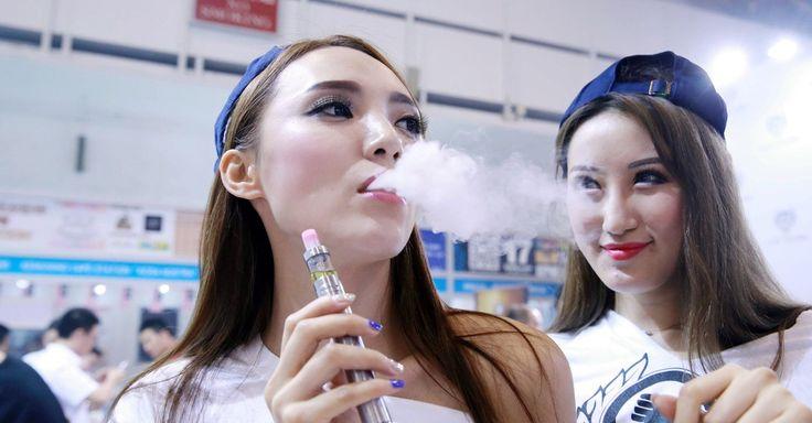 British medical journal blasts e-cigarette safety study