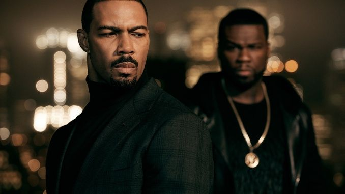 "Go to www.ETInside.com for #ETI's #Exclusive #interview with the #cast of ""#Power"" on the #Starz #Network"