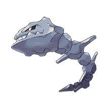 Steelix #208   Pokemon.com