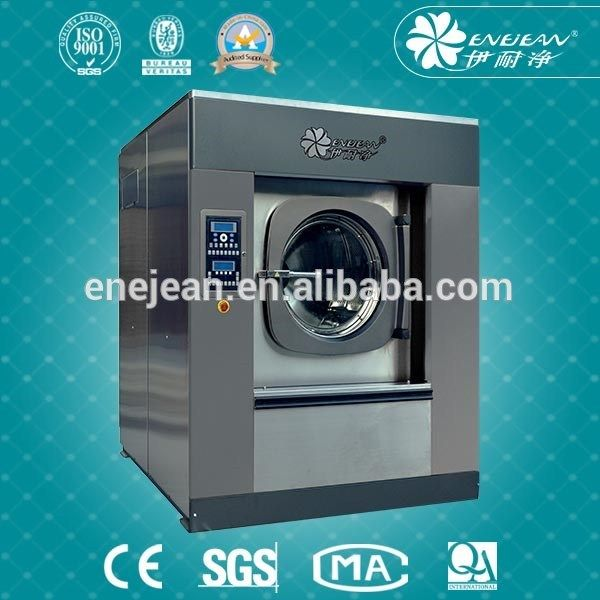 automatic commercial all in one washing machine for laundry shop buy online #All_In_One, #Laundry