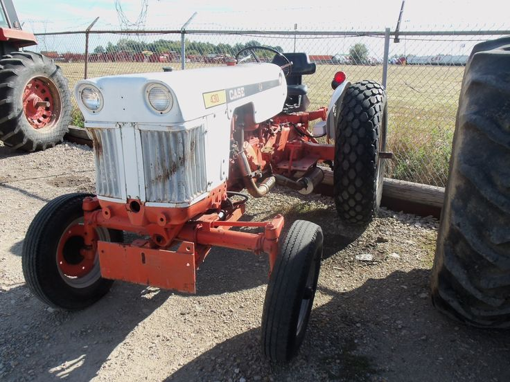 Case 430 Tractor Parts : J i case tractor parts bing images