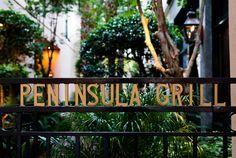 Peninsula Grill, Fine Dining, Charleston, SC