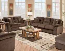 The Argos Coffee Sofa Loveseat Is A Soft Beautiful Set With Plush Comfort