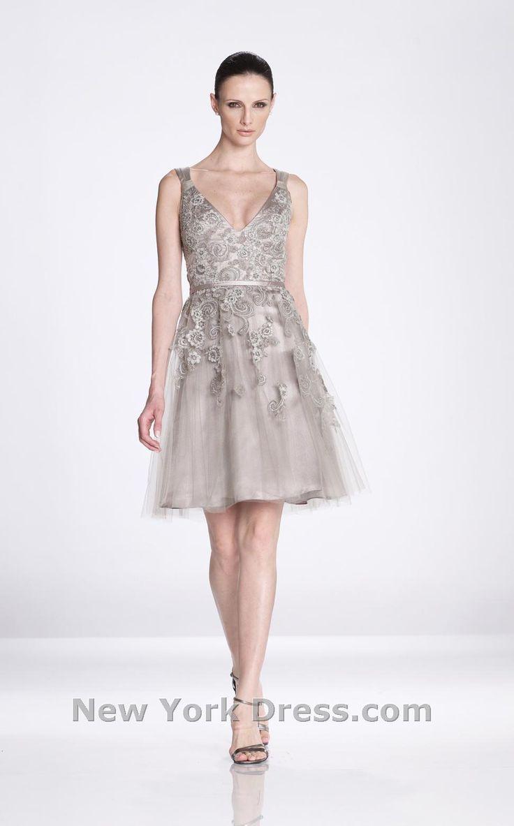 Kathy Hilton H24075 Dress - NewYorkDress.com