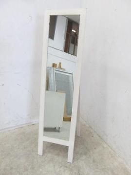 1000 idee n over doe het zelf spiegel op pinterest for Staande spiegel hout