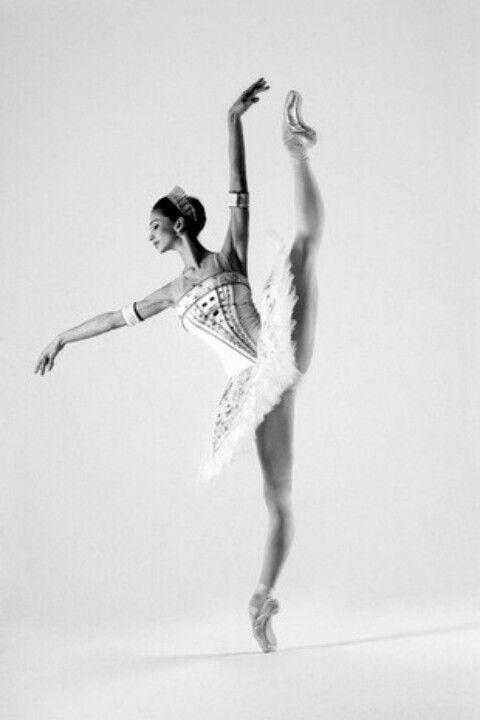 Polina Semionova - flawless...